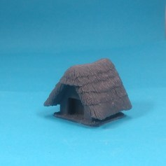 28mm dark age pig sty
