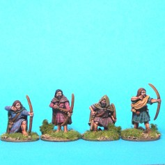 28mm pict archers