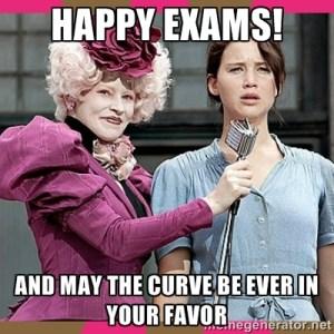 Happy Exams