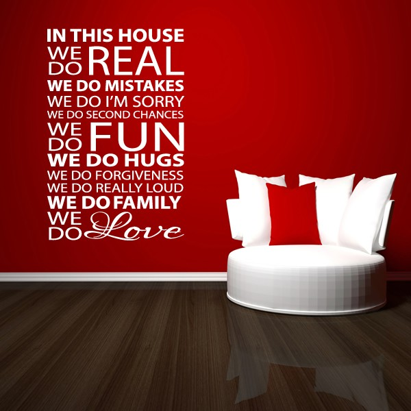 tweet kitchen rules wall sticker wall stickers abode wall art quotes food nice kitchen wall sticker quote