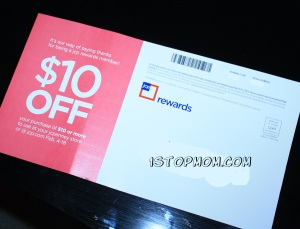 JCP $10 Off $10 Purchase