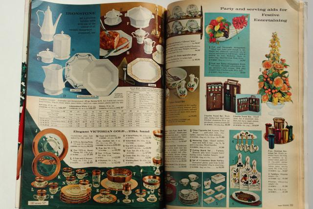 Vintage Lighting For Sale Vintage Sears Christmas Wish Book Catalog 1962, Baby Boomer Toys, Retro Fashion & Decor