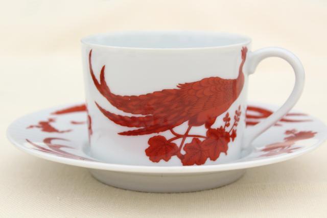 Lenox Dinnerware ... & Bird Dinnerware Set - Castrophotos