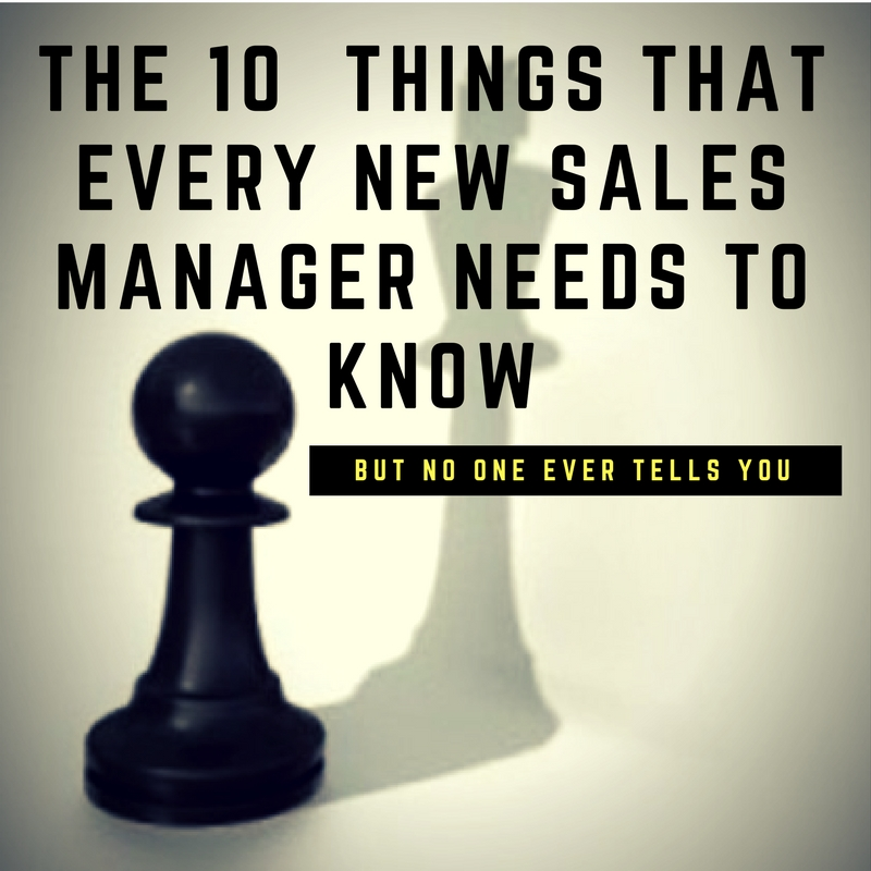 Free Sales  Management Training - Varda Kreuz - Bespoke Sales Training