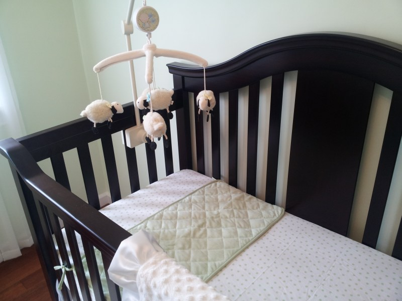 Large Of Pottery Barn Crib