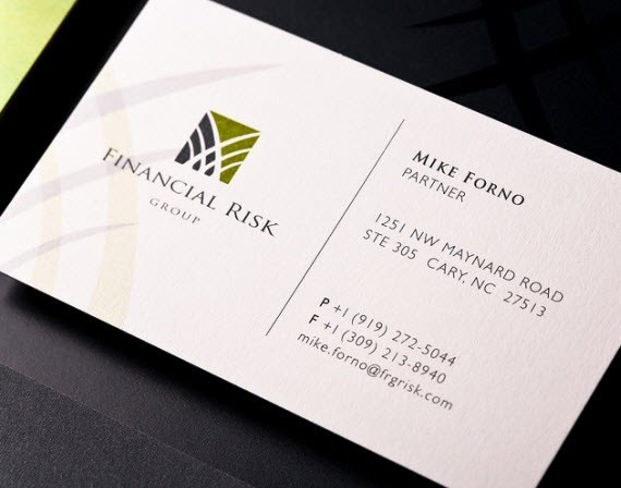 100+ Beautiful, Creative and Minimal Business Cards