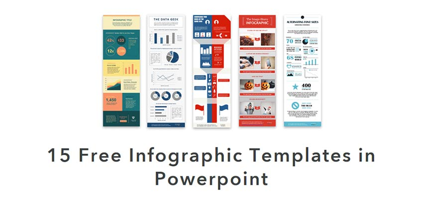 10 Free Infographic Templates for Your Design Projects - 1stWebDesigner