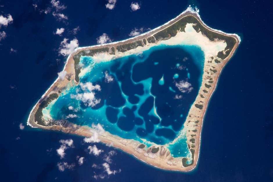 Atafu Tokelau
