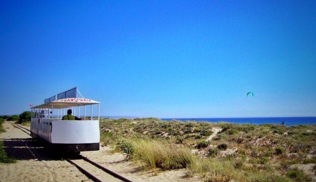 Minicomboio de Caparica_1 THING TO DO