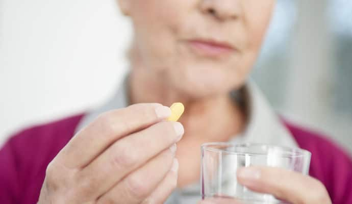 Medication Management Tips Help Seniors Take the Right Pills at the