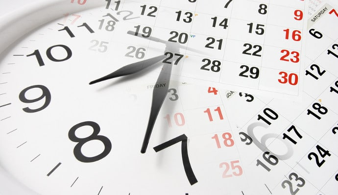 Ask Your Boss for a Flexible Work Schedule - DailyCaring - work schedule