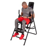 Core Inversion Chair  Back Inversion Table  Health Mark ...