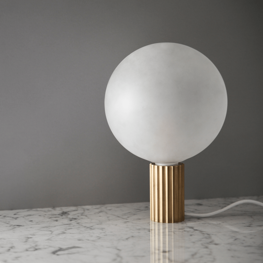 Retail Lighting Stores Sydney Attalos Table Lamp