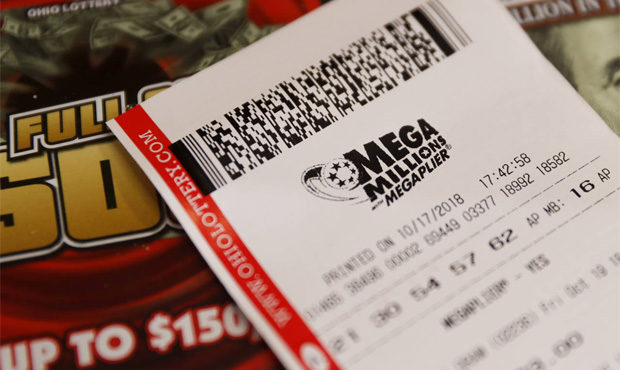 Washington sales for biggest Mega Millions in history hit $15M in a week