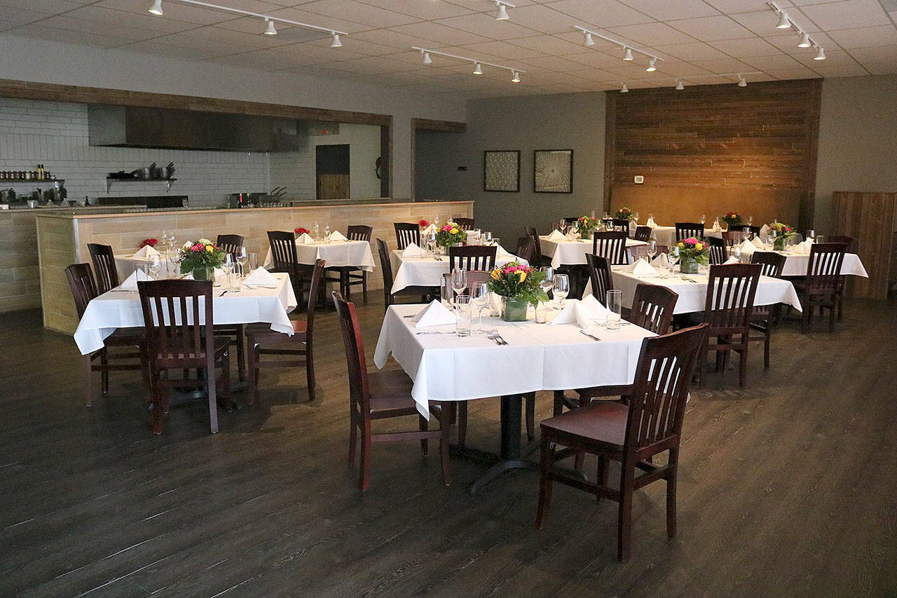 Katies on the Lake aims to bring downtown dining to
