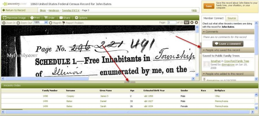 Top 5 Tools for Tracing Your Family History - PowWows - Native - support ancestry com
