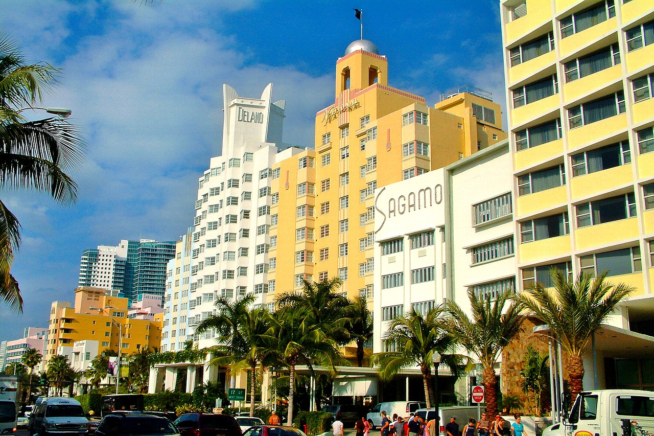 Miami Port 24 Miami Hotels With Shuttles To The Cruise Port Cruzely