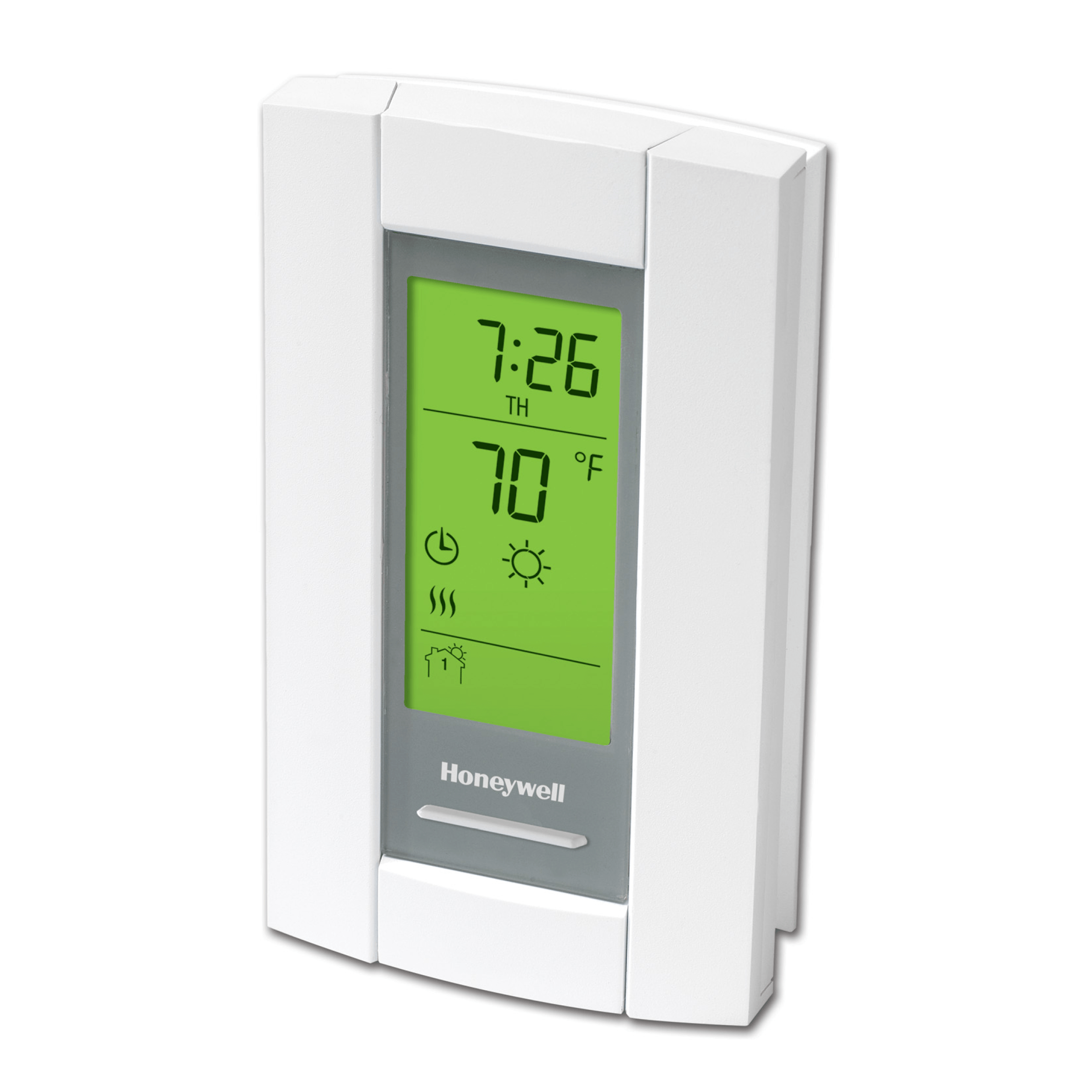 Honeywell Programmable Thermostat Honeywell 8000 Series Programmable Vision Pro 2 J Supply