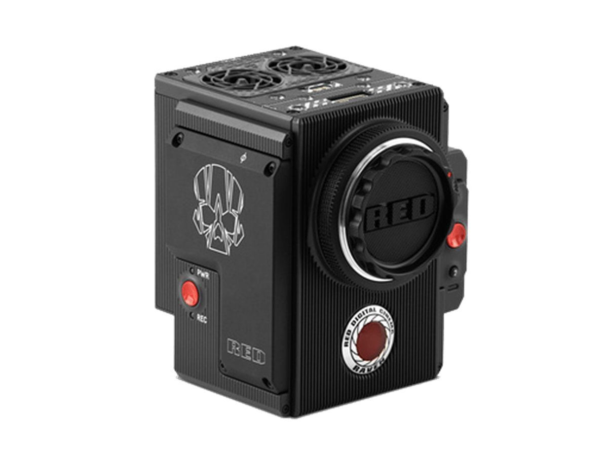 Red Raven Specs Red Unveils Raven A Lightweight And Portable 4k Camera