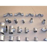 Gas Pipe Fittings in Mumbai, Maharashtra
