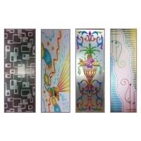 Decorative Etching Glass, Glass Doors & Window Fittings ...