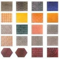 Designer Tiles - Chequered Tiles Manufacturer from Jaipur