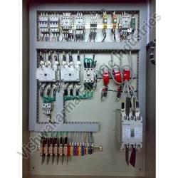 110 Block Enclosure Wiring Diagram Electrical Control Panel Switchgear Panels Manufacturer