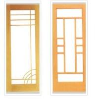 Designer Doors - Wire Mesh Doors Manufacturer from Ludhiana