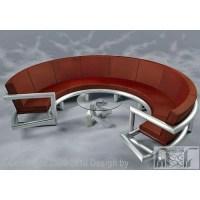 Semi Circle Sofas Luxury Half Circle Couch Or Sofas ...