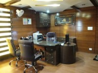 Office Interior Decorating in Abhay Khand-ii, Indirapuram ...