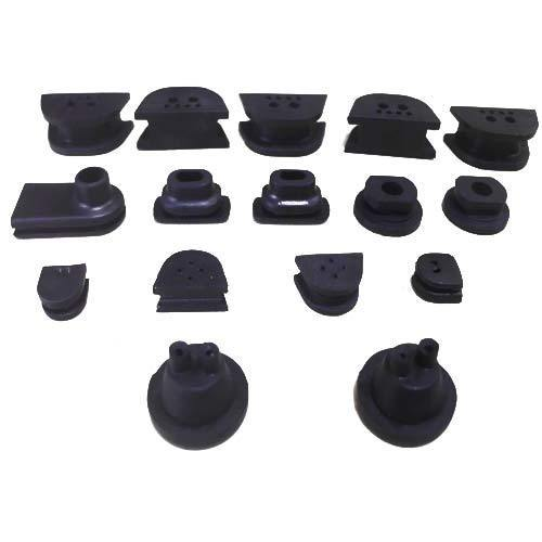 Wiring Harness Rubber Grommets - View Specifications  Details of