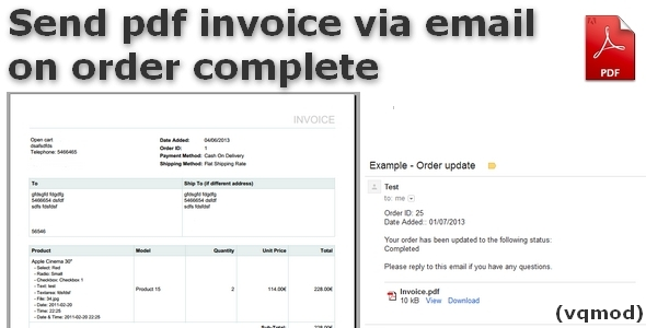 Create And Send Invoices Via Email PayPal How To Make An Invoice