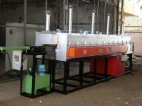 Pusher Furnace,Pusher Type Heat Treatment Furnace ...