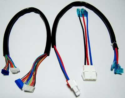 Ac Wiring Harness - Example Electrical Wiring Diagram \u2022