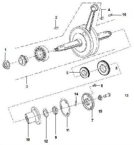 Cylinder and Piston Assembly,Motorcycle Cylinder,Engine Piston Assembly