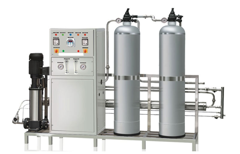 Ro Water Treatment Plantreverse Osmosis Water Treatment