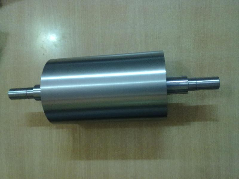 Paper Roller - Manufacturer Exporter Supplier in Delhi India