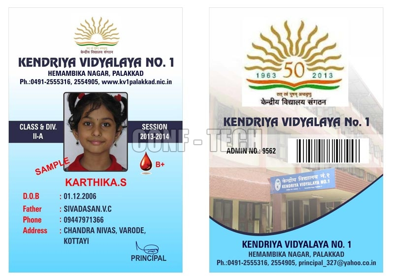 School Identity Cards,School Identity Cards Manufacturers  Suppliers