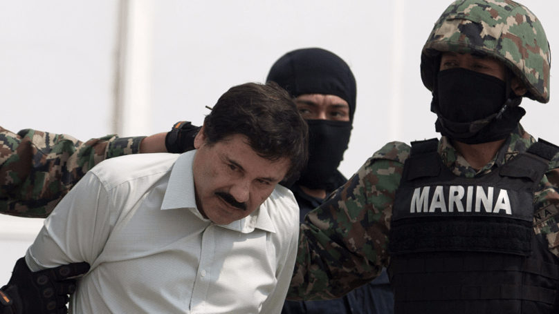 el chapo tv series free download