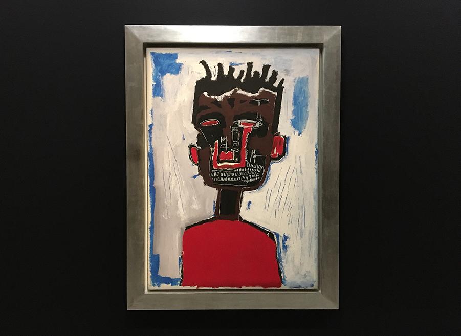 Jean Michel Basquiat Diego Cortez Interview