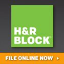 H&R Block - Flex Offers