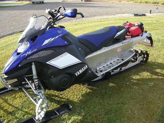 9853497 Yamaha Fx