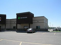 H&R Block, Miles City