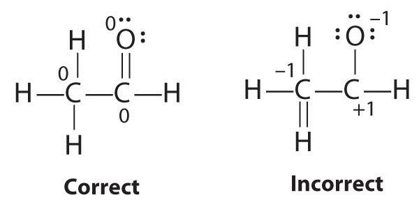lewis diagram h2co3