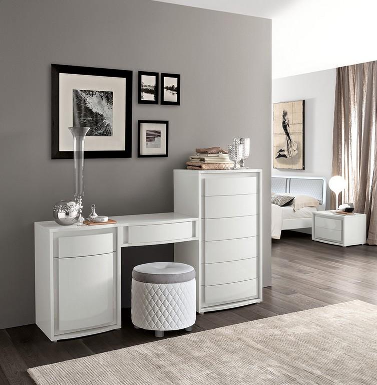 Grau Schlafzimmer | Graue Schlafzimmer Wandfarbe In 100 Beispielen ...