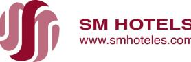 SM HOTELES logo