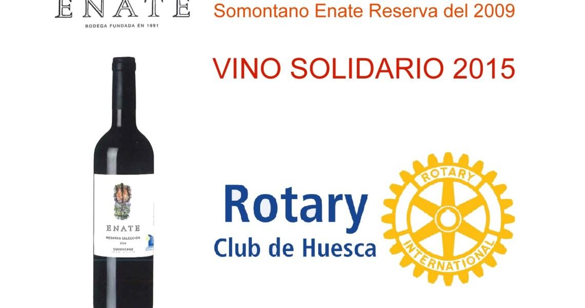 ENATE Solidario 2015