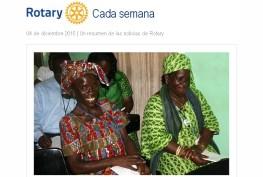 Rotary Cada Semana
