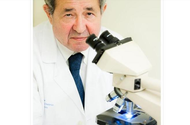 Dr.Sanchez de Toledo
