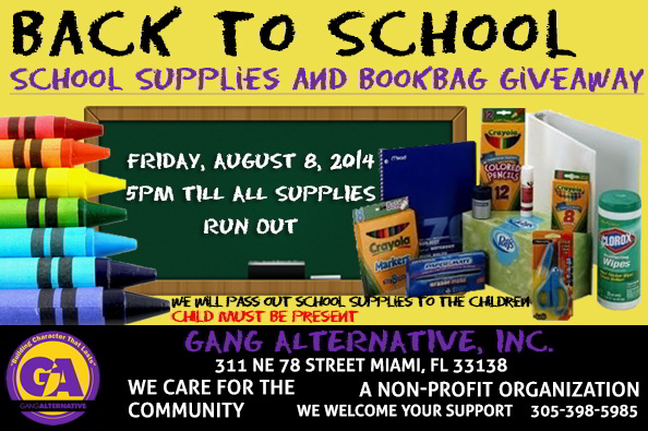 back to school supplies flyer - Divingthexperience - back to school flyers